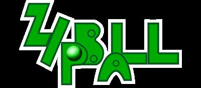 Zipball - Clear Logo