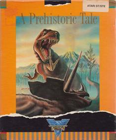 A Prehistoric Tale