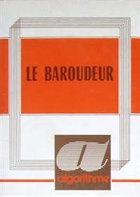 Le Baroudeur