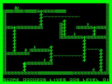 Beanstalker - Screenshot - Gameplay
