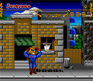 Captain Novolin - Screenshot - Gameplay