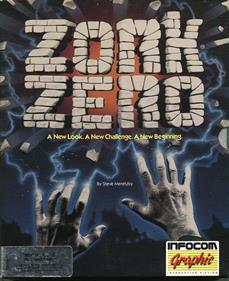 Zork Zero: The Revenge of Megaboz