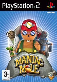 Maniac Mole