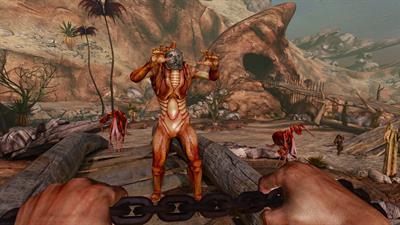 Zeno Clash II - Screenshot - Gameplay