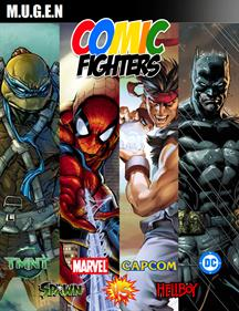Comic Fighters