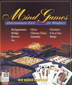 Mind Games Entertainment Pack for Windows