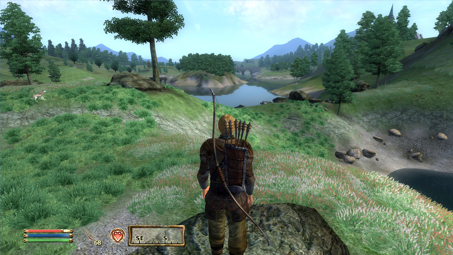 The Elder Scrolls IV: ...