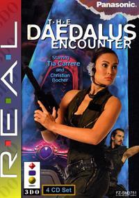 The Daedalus Encounter