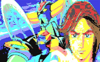 Goldrake - Screenshot - Gameplay