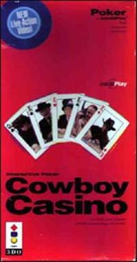 Cowboy Casino: Interactive Poker