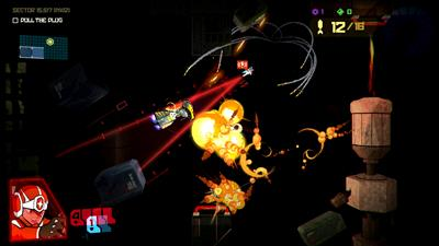 GALAK-Z - Screenshot - Gameplay
