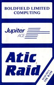Atic Raid