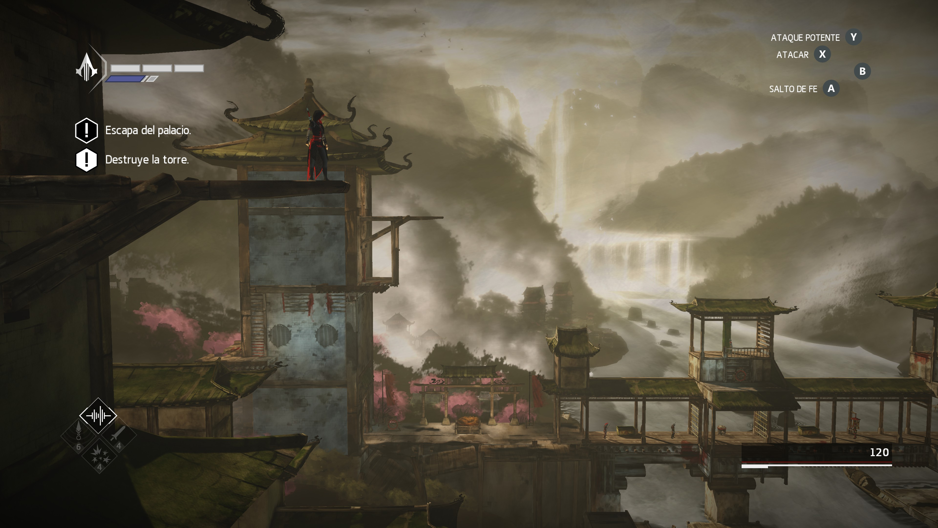 Assassin S Creed Chronicles China Details Launchbox Games Database
