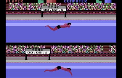 Summer Events - Screenshot - Gameplay