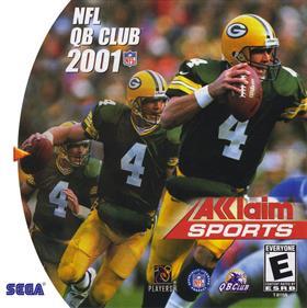 NFL QB Club 2001
