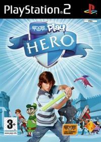 EyeToy Play: Hero
