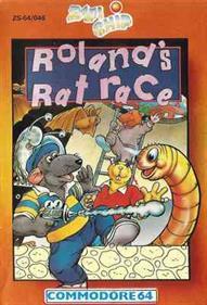 Roland's Ratrace