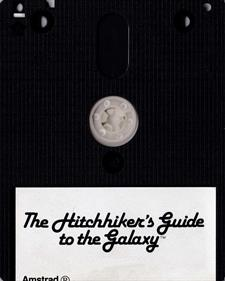 The Hitchhiker's Guide to the Galaxy - Disc