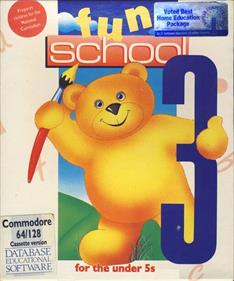 Fun School 3: For The Under 5s