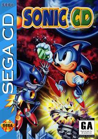 Sonic CD++