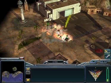 Command & Conquer: Generals: Zero Hour - Screenshot - Gameplay
