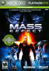 Mass Effect [Platinum Hits]