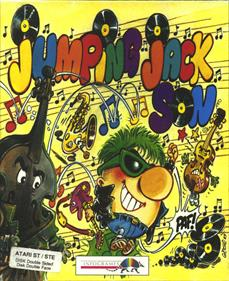 Jumping Jack'Son
