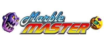 Marble Master - Clear Logo