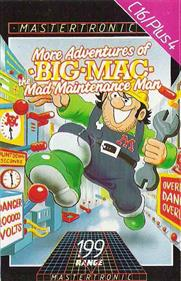 More Adventures of Big Mac: The Mad Maintenance Man
