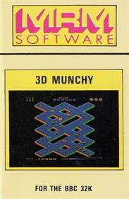 3D Munchy