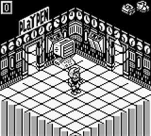 Monster Max - Screenshot - Gameplay