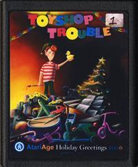 Toyshop Trouble
