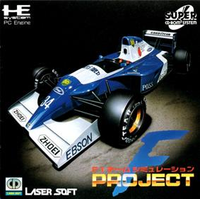 F1 Team Simulation Project F