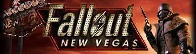 Fallout: New Vegas - Banner