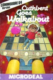 Cuthbert Goes Walkabout