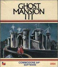 Ghost Mansion III