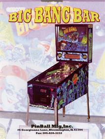 Big Bang Bar