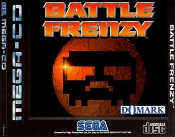 Battle Frenzy