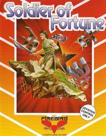 Soldier of Fortune (Firebird)