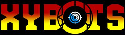 Xybots - Clear Logo