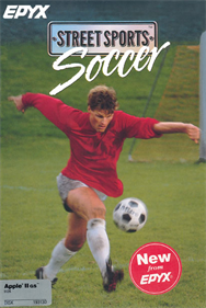 Street Sports Soccer