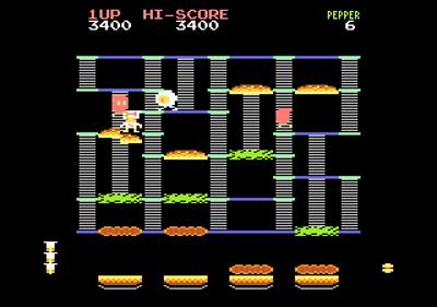 Beef Drop VE - Screenshot - Gameplay