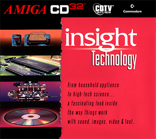 Insight: Technology
