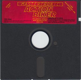 Action Biker - Disc