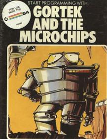 Gortek and the Microchips