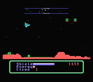 Desolator - Screenshot - Gameplay