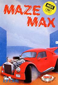 Maze Max