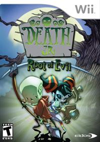 Death Jr.: Root of Evil