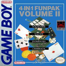 4-in-1 Funpak: Volume II