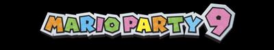 Mario Party 9 - Banner